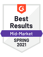 Best Results Mid-Market Spring 2021