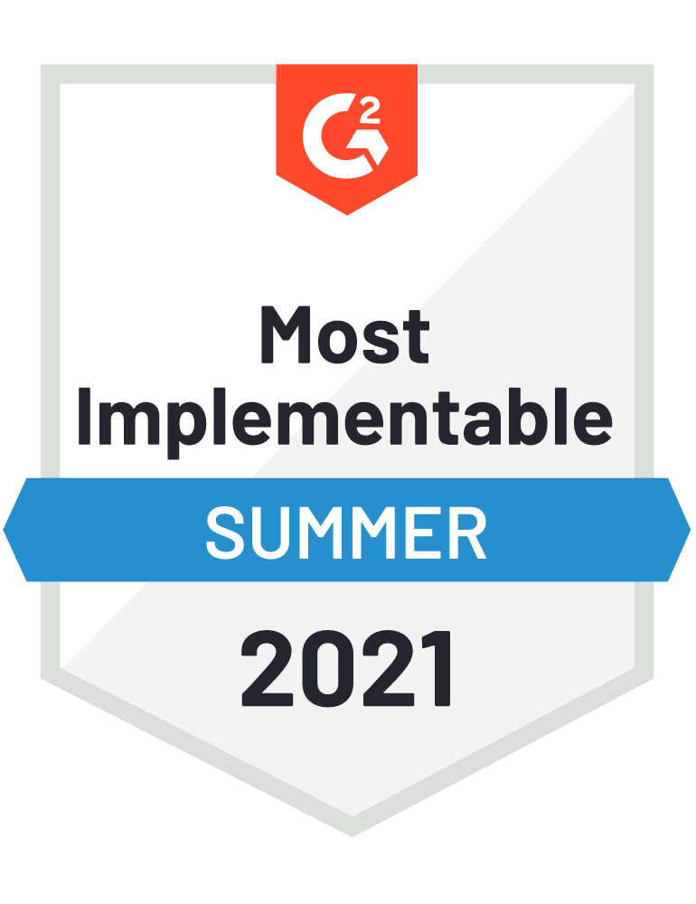 Most Implementable (Encryption)