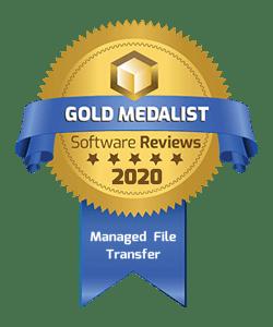 Info-Tech 2020 Gold Medal