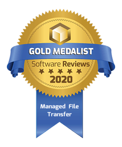 Info-Tech 2020 Gold Medal