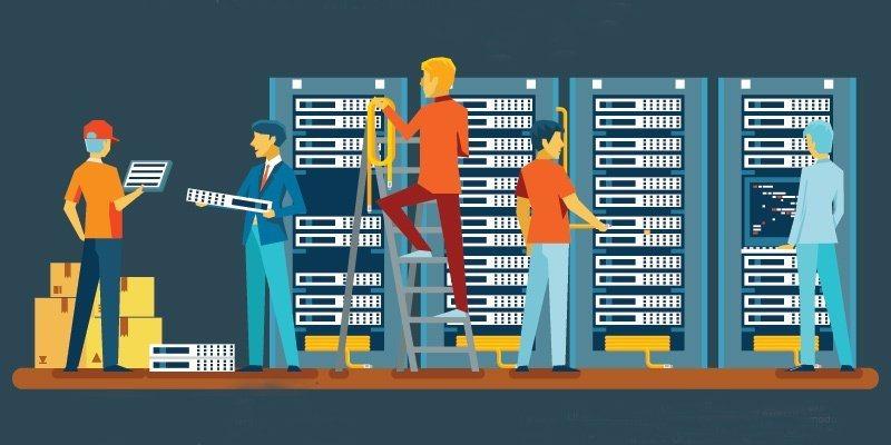 networking-vector