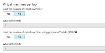 virtual machines per tab