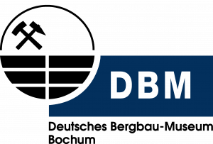 Deutsche Bergbau Museum logo