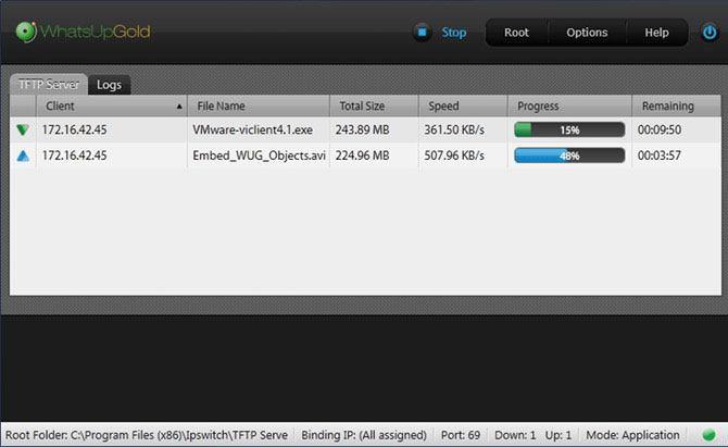 free-tftp-server