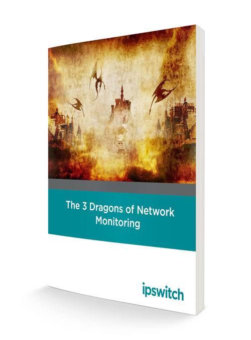 3 network monitoring fails