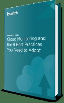 cloud network monitoring