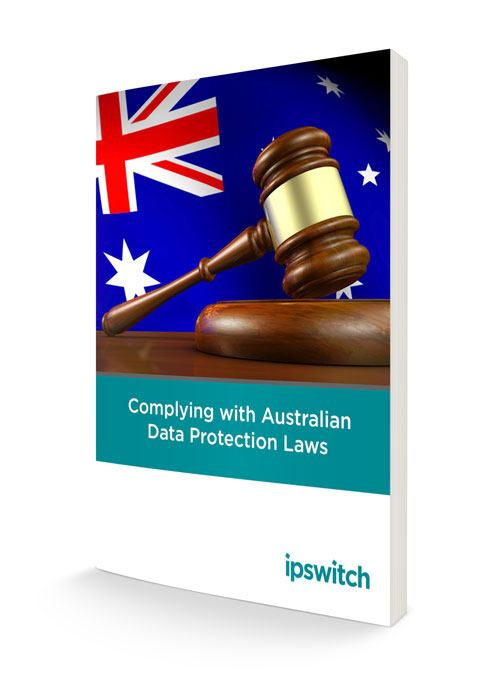 complying with Australian data breach notification amendment