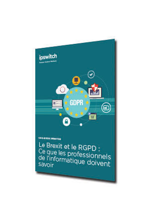 Brexit and the GDPR thumbnail