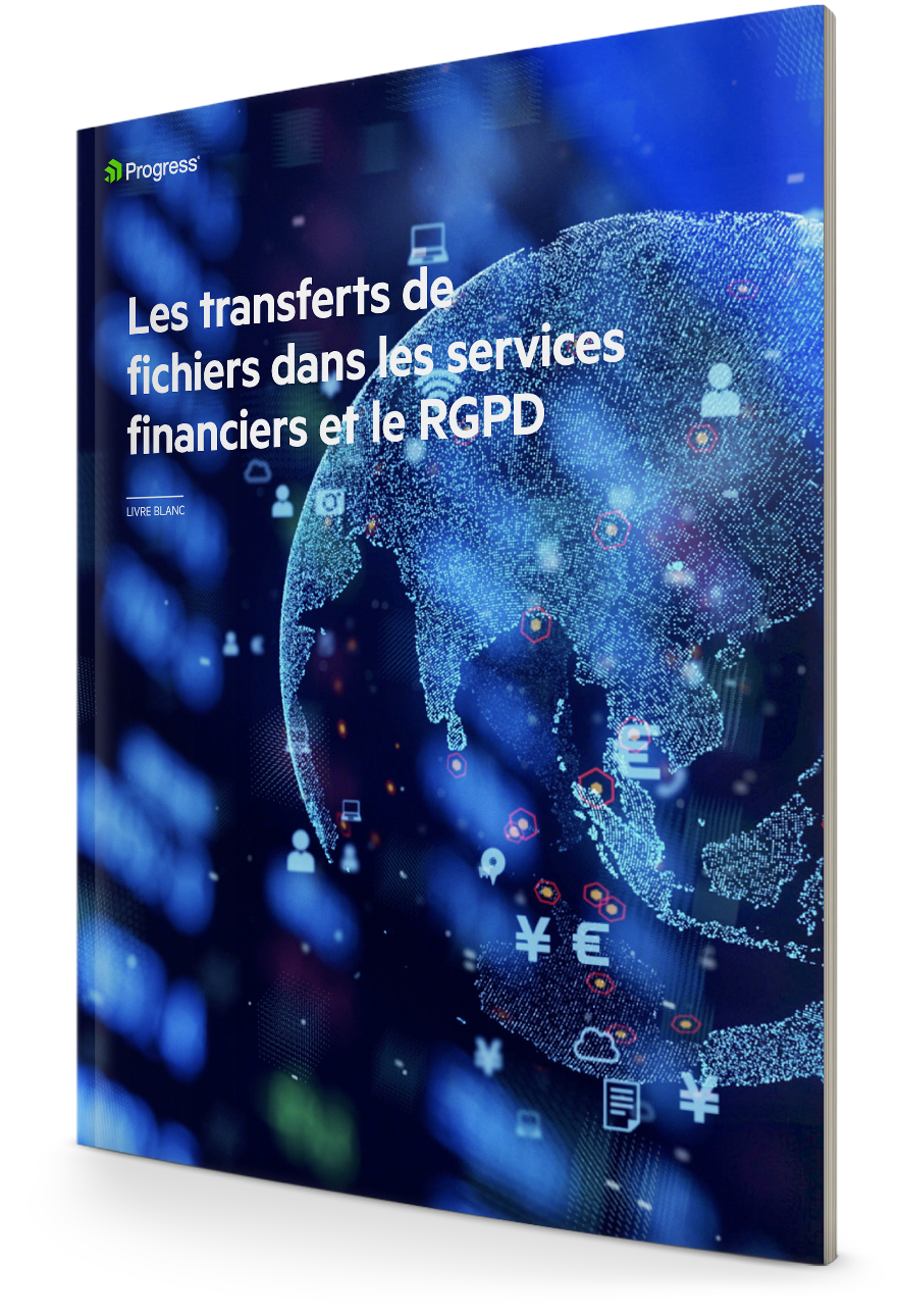 financial services data transfers and the GDPR