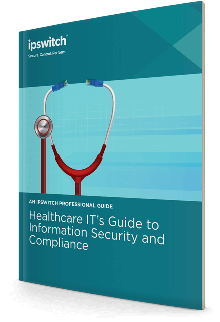 Healthcare IT Guide Thumbnail