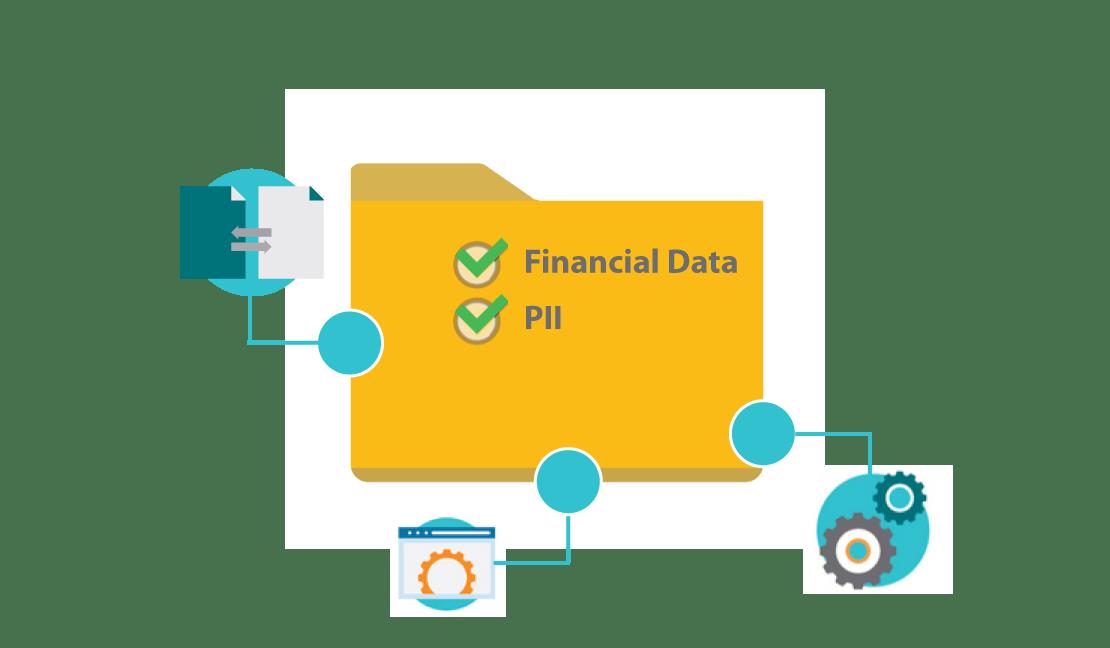 banking-data-folder