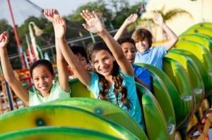 Theme-Park-kids-coaster