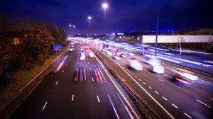 Network Monitoring to Avoid Traffic Jams