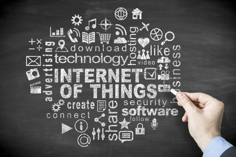 IoT Changes Roles and Responsibilities for IT Pros