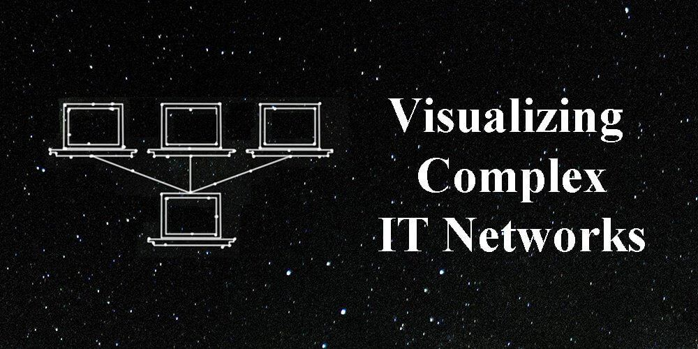 Intelligent Systems & Visualizing IT Networks