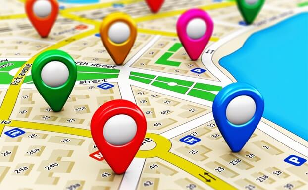 Location-Based Data: The Most Annoying Aspect of Mobility