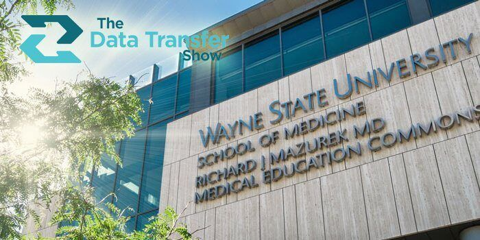 Data Transfer Show - Wayne State University Uses WhatsUp Gold 2017 Plus