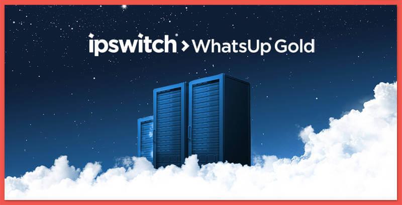 WhatsUp Gold Cloud Monitoring