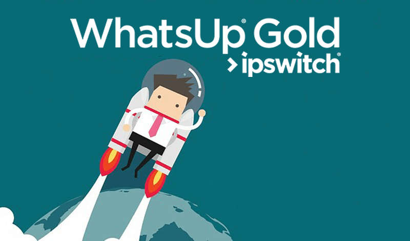 WhatsUp Gold 2019