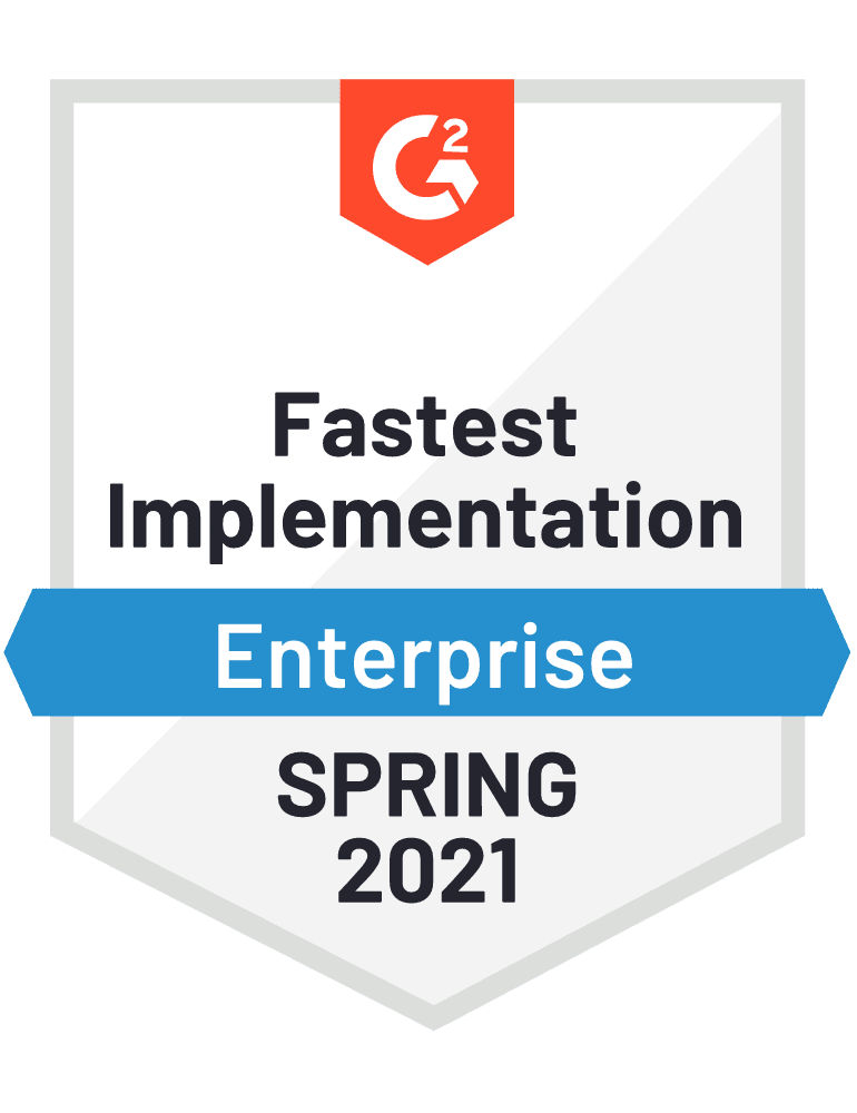 fastest implementation