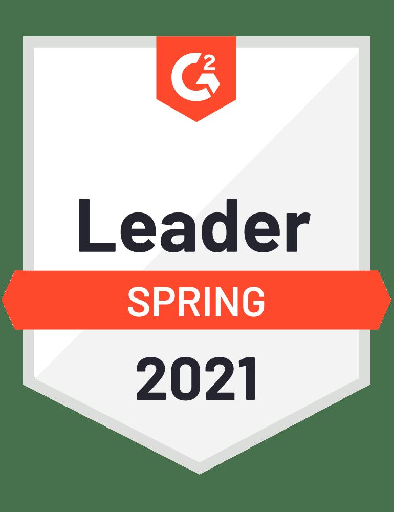 leader spring