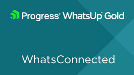 whatsconnected