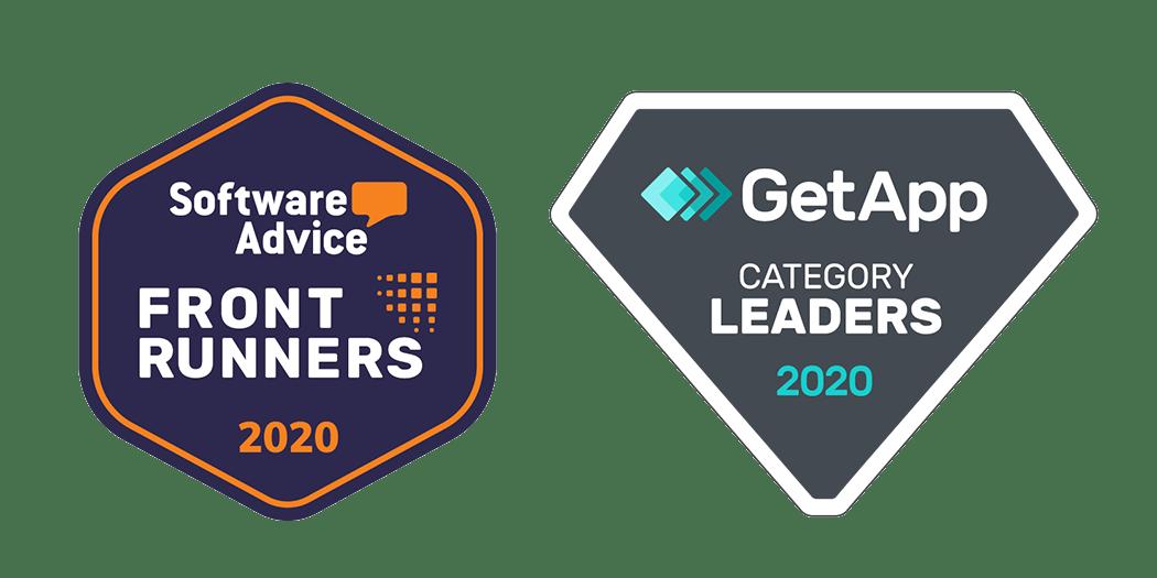 Software Advice_GetApp Logo
