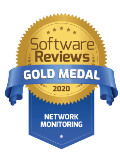 SoftReviews - gold medal NM-min